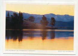 NEW ZEALAND - AK 189236 Südinsel - Lake Benmore Bei Otematata - Nuova Zelanda