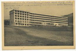 "7 Haureville Lompnes Sanatorium  "" L Albarine "" De Belligneux - Hauteville-Lompnes"
