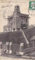 22918 -80 BOIS DE CISE - La Villa Lumen  -ed Maurice Leveque Grande Rue - (format Vertical)