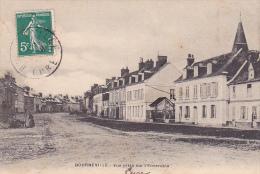 22920 BOURNEVILLE - Vue Prise Sur L'ensemble -sans Ed - France