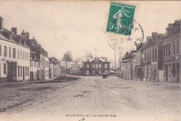 22921 BOURNEVILLE - Grande Rue -sans Ed