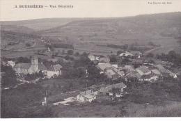 22926 BOUSSIERES. Vue Generale -3 Vve Karrer - France