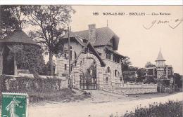 22932 Bois Le Roi Brolles ( 77) - Clos Barbeau - 599 Ed?