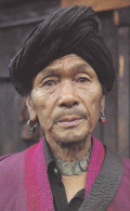 China - Deng People -- Man, Zayü County Of Tibet - Tibet