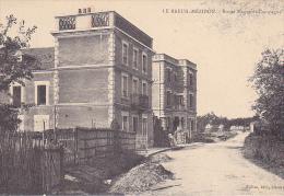 22949 MEZIDON LE BREUIL ROUTE DE MAGNY-LA-CAMPAGNE - Ed Fillion Lizieux - Non Classés