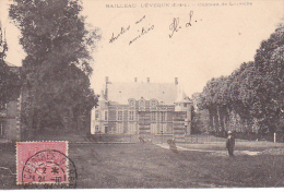 22951 , Bailleau L´Evèque,  Château De Leveville, Ed Chabrillac, - France
