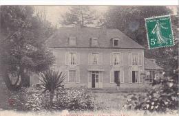 22955 -14 Bavent - Chateau Grand  Plain / Edition Hue - France