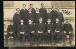 Ecole Normale D'Orléans  . Promotion 1905 - 1908 . - Orleans