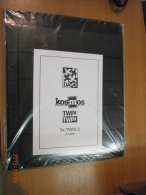 DAVO KOSMOS TWIN 5. - Albums & Reliures