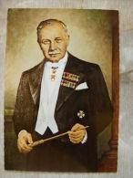Franz Lehar - Composer - Music    D114069 - Chanteurs & Musiciens