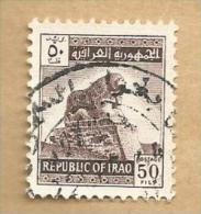 - 611 KA - Nr 141 - Iraq