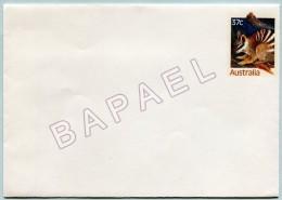 Entier Postal - Australie - Myrmecobius Fasciatus (Recto-Verso) (JS)