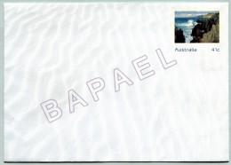 Entier Postal - Australie - Parc National De Fitzgerald River (Recto-Verso) (JS)