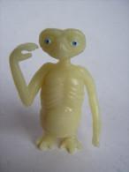 FIGURINE E.T. FLUORESCENT Publicitaire CADEAU BONUX - Figurines
