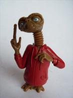 FIGURINE E.T. COU EXTENSSIBLE Publicitaire CADEAU BONUX - Figurines