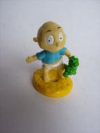 FIGURINE RAZEMOKET TOMMY - Simpsons