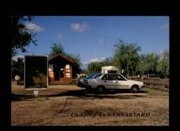 29 - BEG MEIL - Camping - Beg Meil