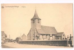 18207 Lombartzijde - Lombartzyde Village L'egrise - Middelkerke