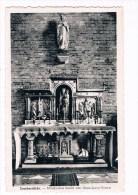 18209 Lombartzijde - Mirakuleus Beeld Van Onze Lieve Vrouw - Statue Miraculeuse De La Sainte Vierge - Middelkerke