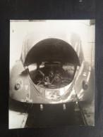 VW PHOTO FOTO COCCINELLE KEVER  12X 16 - Automobili
