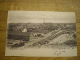 Noordwijk Aan Zee // Groet Uit // 1904 Uitg. Nauta No 973 - Noordwijk (aan Zee)