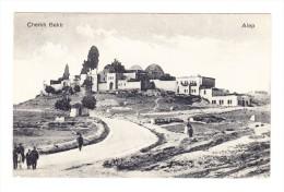 Syrien - Alep - Cheikh Bekir - Syrie
