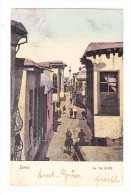 Türkei - Syrien - Damas - La Rue Droite - Turquie