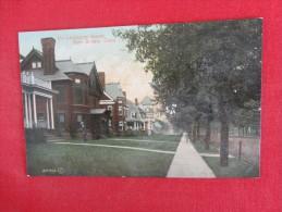 Connecticut > New Britain  Lexington Street 1909 Cancel   Ref 1192 - New Britain
