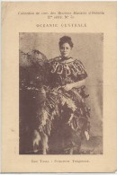 Iles Tonga - Cartes Postales