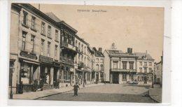 SOIGNIES  Grand Place - Soignies