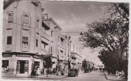 BATNA -  Aveneue De La République - Batna