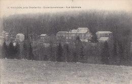 Environs De Charleville Le Waridon 08 - Vue Ecole Apostolique - Charleville