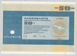Atlantis - Aviation