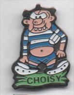 Rugby , Choisy - Rugby