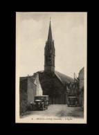 29 - BEUZEC-CONQ - église - France