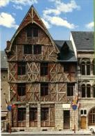 Maison De Jeanne D'Arc, Orléans - Orleans