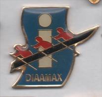 Aviron , Diaamax - Roeisport