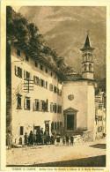 TERMINE DI CADORE, BELLUNO, CARTOLINA NON VIAGGIATA, POSTCARD, 1941 - Belluno
