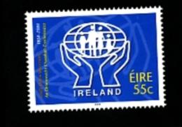 IRELAND/EIRE - 2008   CREDIT UNION MOVEMENT  MINT NH - 1949-... Repubblica D'Irlanda