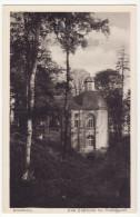 GERMANY - AK ALTENBURG THUERINGEN - LUSTHAUS IM SCHLOSSPARK C1910s Vintage Unused Postcard [7267] - Altenburg