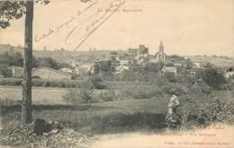 GARDOUCH . VUE GENERALE . - Toulouse