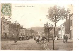 Gespunsart - France