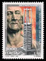 Italia / Italy 1999: Volta ** - Electricité
