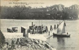 29 PLOUGASTEL DAOULAS - LA CALE ET LE BAC A VAPEUR - Plougastel-Daoulas