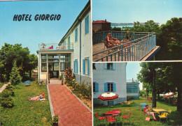 MUGGIA , Trieste , Hotel  Giorgio    * - Trieste