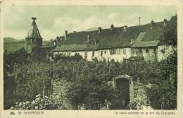 Réf : VP 1-14-111  : Saint Hippolyte - Francia