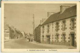 Louargat Rue Principale - Autres Communes