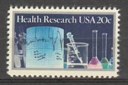 USA UNITED STATES 1984 MCHL 1695 MNH ** POSTFRIS NEUF - Nuovi