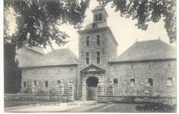 WARFUSEE (4470) Chateau , entr�e principale