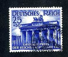 4381A  Reich 1941  Michel #803  Used Offers Welcome! - Used Stamps